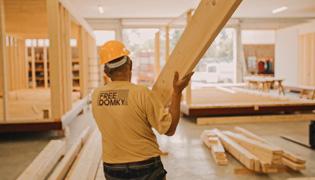 Dřevo & řemeslo